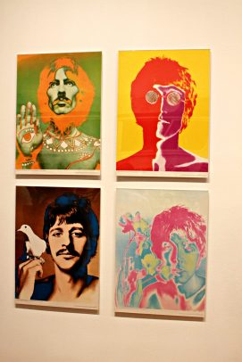 Andy Warhol au Moma