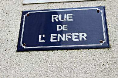 Plus étroite rue du Monde