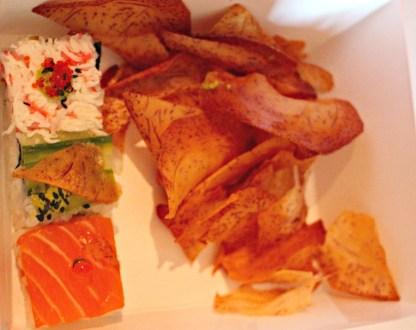 Square Fish Montréal