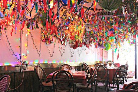 Milon restaurant indien