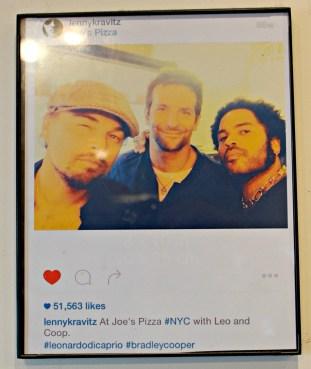 Même Léo, Bradley et Lenny aiment ça!