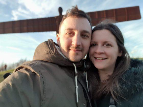 Français expatrié à Newcastle