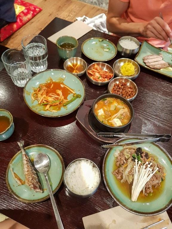 Sura Korean Restaurant Vancouver