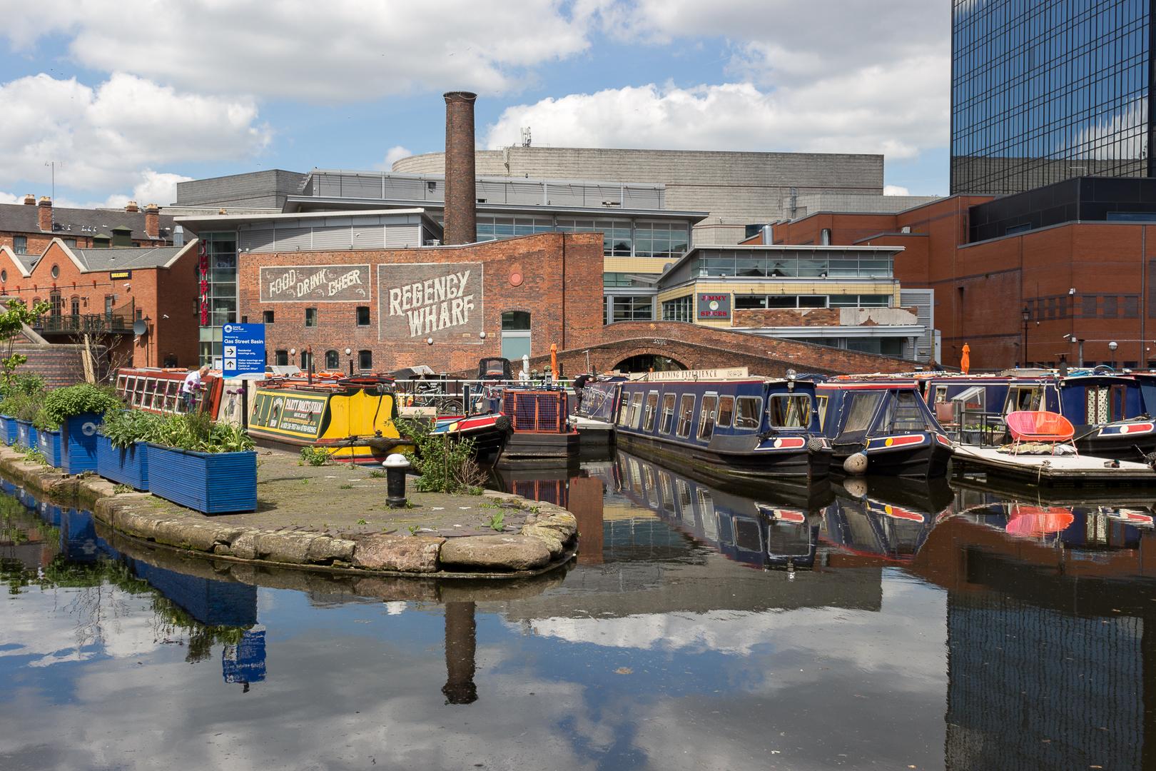 visiter Birmingham en 2 jours