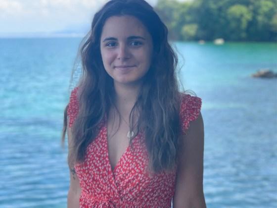 Elisa, française expatriée à Newcastle