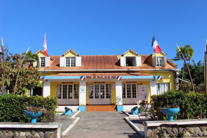 Mairie de Terre-de-Haut