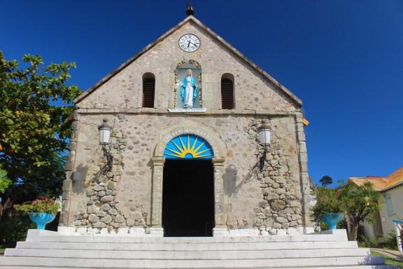 Eglise de Terre-de-Haut