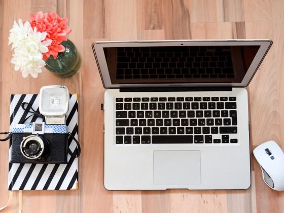 Outils et applications utiles dans ma vie de blogueuse