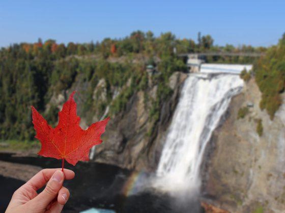 Ne pas rester au Canada après le PVT
