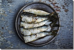 sardines-oméga 3