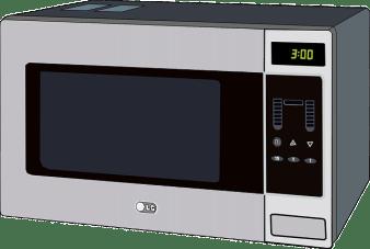plastique micro-onde