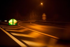 photo art autoroute
