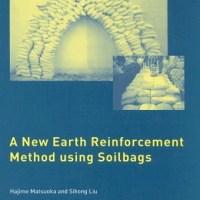 A New Earth Rainforcement Method using Soilbags