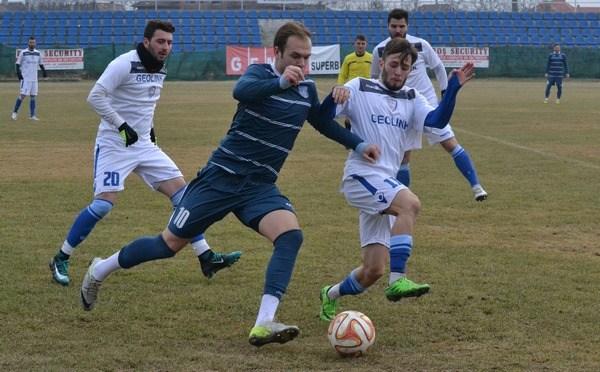 Semne bune: Național Sebiș – Șoimii Lipova 1-3