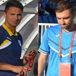 """Derby-ul pe puncte a revenit Sebișului! Merșca: """"Am dominat copios"""" v.s. """"Avem limitele noastre"""""""