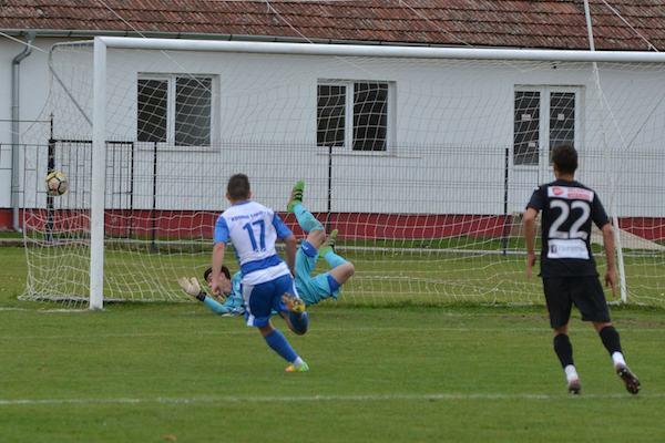 CSU Craiova II – Șoimii Lipova 4-0