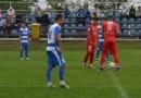 Liga 3-a, etapa 17: Hermannstadt II – Șoimii Lipova 1-1