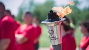2021 Summer Games Torch Run Set For June 4th