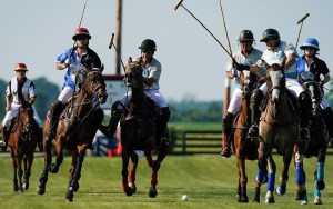 3rd Annual Special Olympics Indiana Polo Night Fundraiser Set for Sept. 24