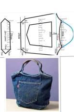 sac en jean 2