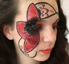 maquillage artistique 1