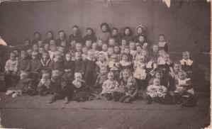 Kalevan Kansa Children