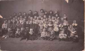Kalevan Kansa Children