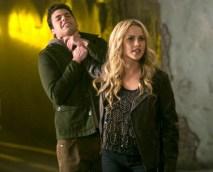 Rebekah and Josh