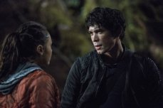 Bellamy and Raven