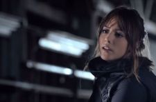 """Agents of SHIELD - """"Shadows"""""""