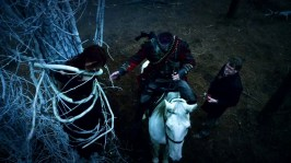 "Sleepy Hollow - ""This is War"""