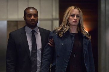"""The Strain - """"Loved Ones"""""""