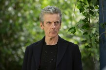 "Doctor Who - ""In the Forest of the Night"""