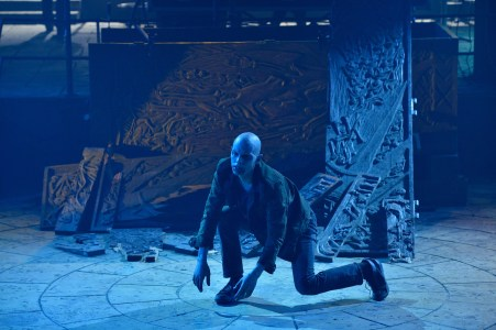 """The Strain - """"The Master"""""""