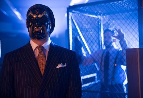 "Gotham - ""The Mask"""
