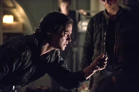 """The 100 - """"Reapercussions"""""""