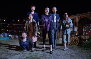 "American Horror Story: Freak Show - ""Tupperware Party Massacre"""