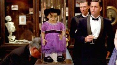 American Horror Story: Freak Show - Orphans