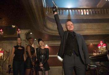 "Gotham - ""Welcome Back, Jim Gordon"""