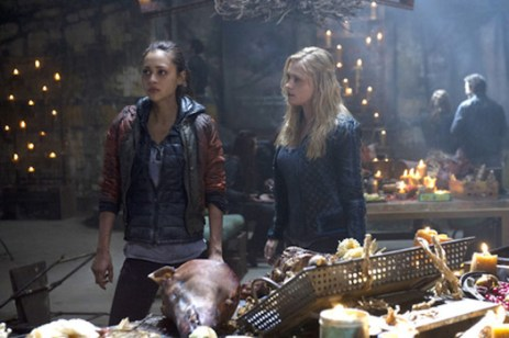 """The 100 - """"Remember Me"""""""