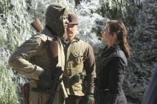 """Agent Carter - """"The Iron Ceiling"""""""