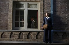 """Agent Carter - """"Sin to Err"""""""