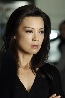 """Agents of SHIELD - """"Aftershocks"""""""