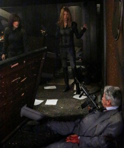 "Agents of SHIELD - ""One Door Closes"""