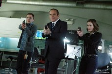 """Agents of SHIELD - """"S.O.S."""""""