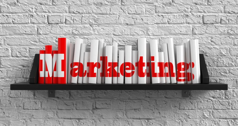 Tips to effectively market your book