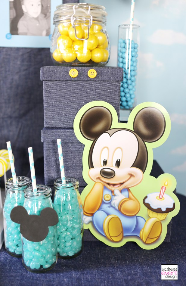 mickey mouse 1st birthday images wallpaper sportstle