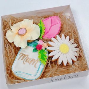 mothers day cookie gift pack