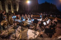 Brass Band Arverne - Photo : Jacques Pouillet