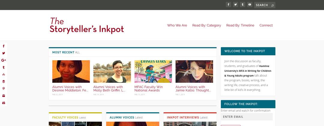Deborah Keenan website